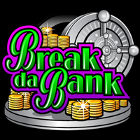 Break Da Bank Free Pokie Game
