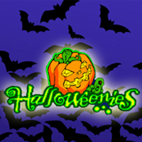 Halloweenies Free Pokie Game