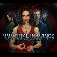 Immortal Romance Free Pokie Game