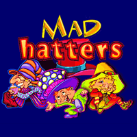 Mad Hatters Free Pokie Game