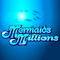 Mermaids Millions Free Pokie Game