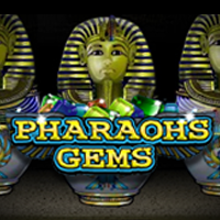 Pharoahs Gems Free Pokie Game