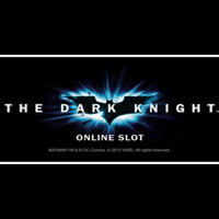 The Dark Night Free Pokie Game