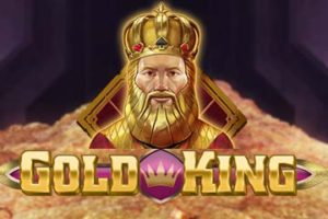 Gold King Video Pokie