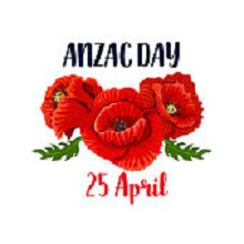 Let's Celebrate Australia Anzac Day