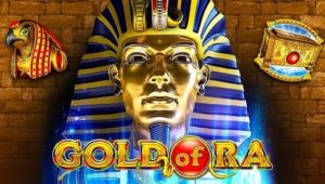 Gold of Ra Video Slot