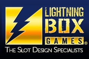Lightening Box Games