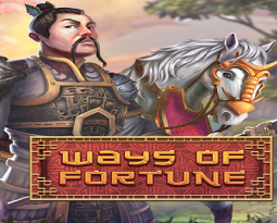 Ways of Fortune Video Slot